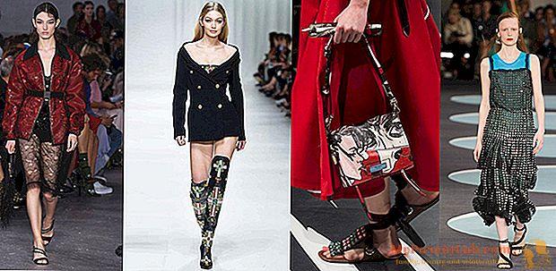 Más allá de la longitud de las faldas hay más: los desfiles de moda de la semana de la moda de Milán en 5 minutos.