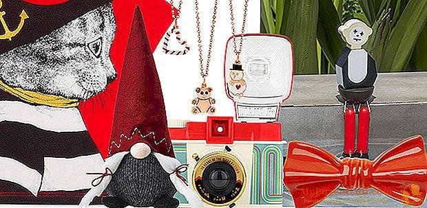 Red Kids: 20 regalos rojos navideños para niños.