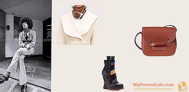 Ritmo '70:ヴィンテージ風の服やアクセサリー