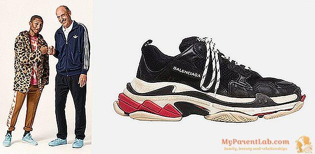 Mania Sneaker! De Virgil Abloh para Nike para Rihanna para Puma 20 must-have models