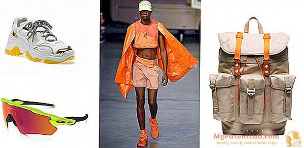 Tren fashion pria: 20 aksesoris olahraga harus dimiliki musim semi musim panas 2018