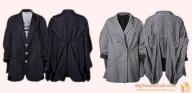Новый бренд превращает куртку