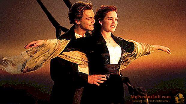 """قبل 20 سنة العرض العالمي الأول لفيلم """"Titanic"""". كم تعرف عن القنبلة مع ليو دي كابريو؟"""