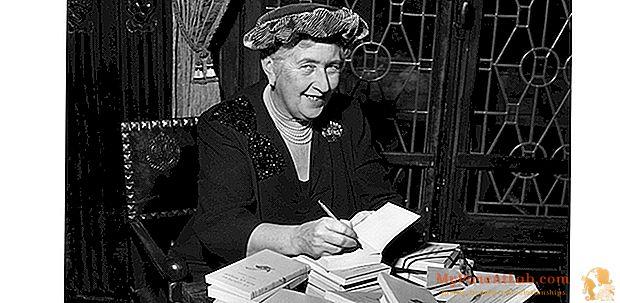 Agatha Christie, ratu misteri