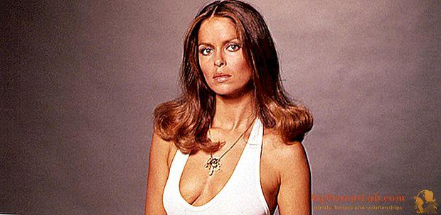 Barbara Bach: la atemporal chica Bond tiene 70 años.