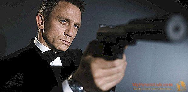 """Bond 25: """"Los sueños no matan"""". Con Daniel Craig también Christoph Waltz y Dave Bautista."""
