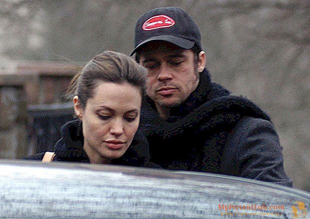 Brad Pitt und Angelina Jolie: Scheidungsvereinbarung erreicht
