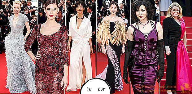 Cannes 2016: los 30 mejores y peores looks