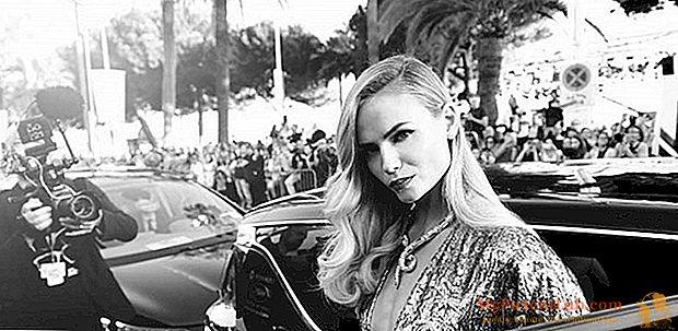 Cannes entre bastidores, la (nueva) Dolce Vita