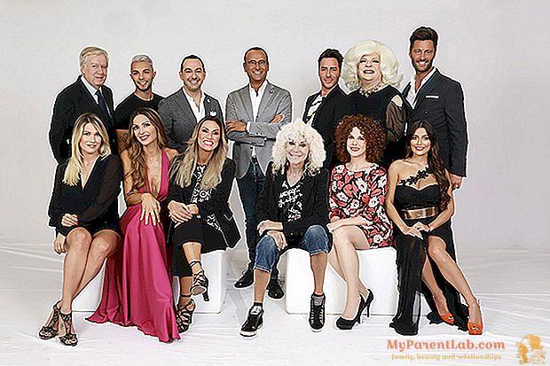 """Carlo Conti piensa en """"Tale e Quale Show"""" (que regresa en TV) y en el Zecchino d'Oro. Aparte de Sanremo"""