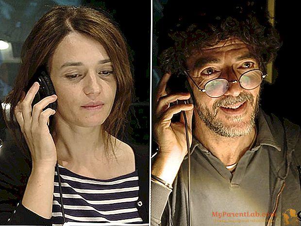 "Carmen Consoli ir Max Gazzè, ""Monster Family"" balso dalyviai"
