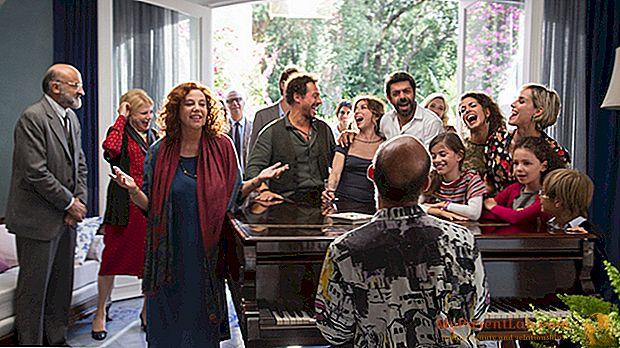 """""""A casa tutti bene"""" للمخرج غابرييل موتشينو: المقطع الحصري"""