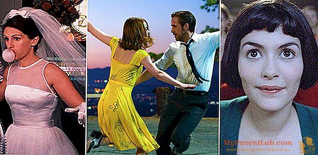 ما هي السعادة؟ الأفلام العشرة التي تحسن المزاج (وجواب العلم)