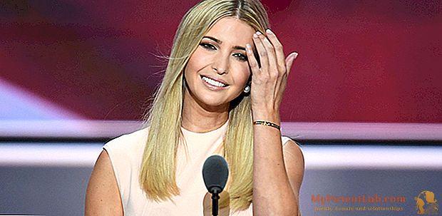 """Quem é Ivanka Trump, primeira filha do presidente dos EUA (e """"primeira-dama"""" nos bastidores)"""
