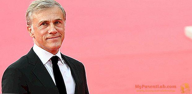 """كريستوف والتز في مهرجان روما السينمائي: """"أن تكون شقيًا ممتعًا"""""""