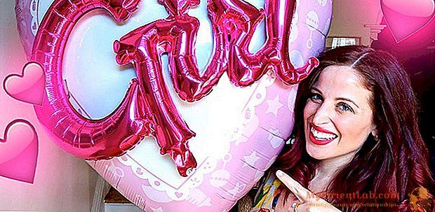 Clio Make Up ist schwanger: sie wird weiblich sein (und kündigt es in sozialen Netzwerken an)