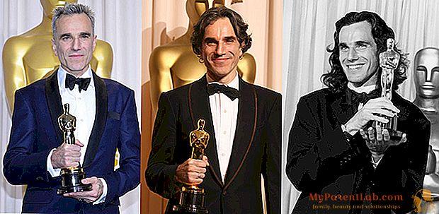 """Daniel Day-Lewis, bintang yang memenangkan Oscar terbanyak sebagai """"aktor terbaik"""" pensiun dari panggung"""