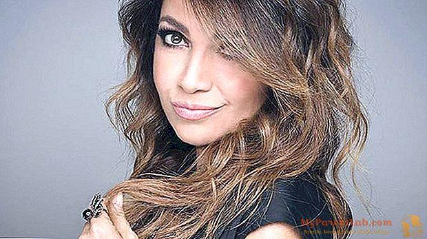 """""""Dúos"""" de Cristina D'Avena es platino. Y ella: """"La mía no es la música B estándar, y la belleza es que no tiene edad""""."""