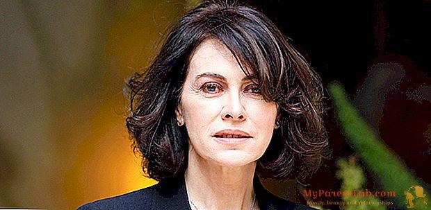 """إيلينا صوفيا ريتشي: """"لقد ولدت من جديد بعد سن 40"""""""