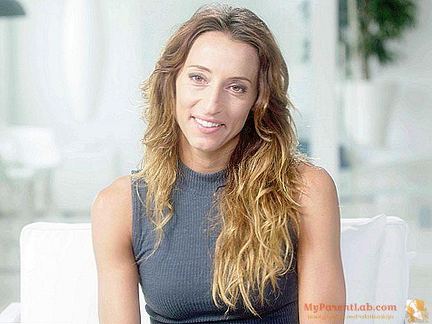 Elisa Di Francisca:「だから私は内なる批評家と戦う」