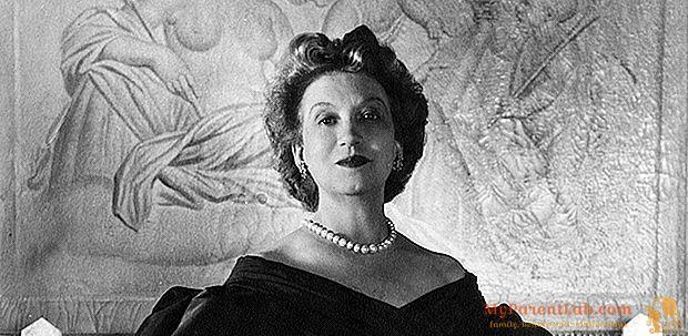 Elizabeth Arden, la pionera de la belleza.