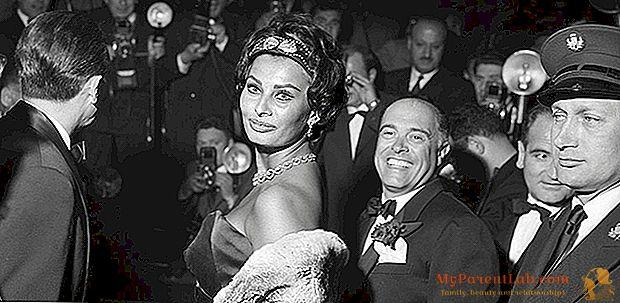 Festival de Cannes: estilo italiano ayer y hoy