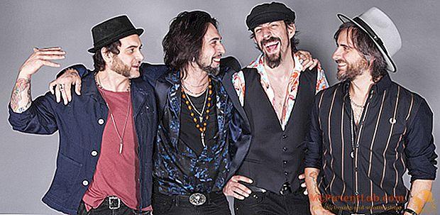 """فرانشيسكو سارسينا عن عودة لو فيبرازيوني: """"لنا فرقة حقيقية ، بدون خدعة أو خداع"""""""