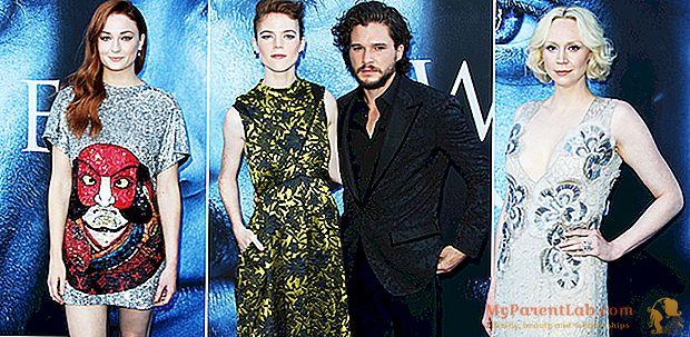 'Game Of Thrones': Mobiltelefone, die ab der Premiere der siebten Staffel verboten sind