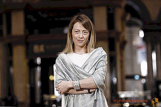 Giorgia Meloni: uma agressão inaceitável