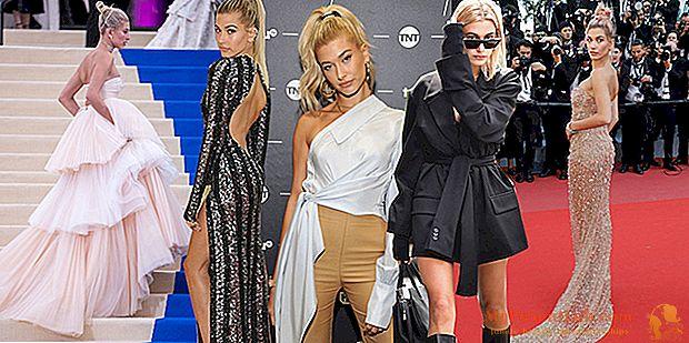 Hailey Baldwin: Looks und Style-Geheimnisse der versprochenen Braut von Justin Bieber