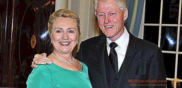 ヒラリー・クリントンと権力の外観