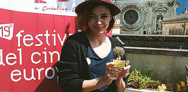 """Jasmine Trinca: """"Tahun ini di Festival Film Cannes saya akan berpolitik. Untuk wanita"""""""