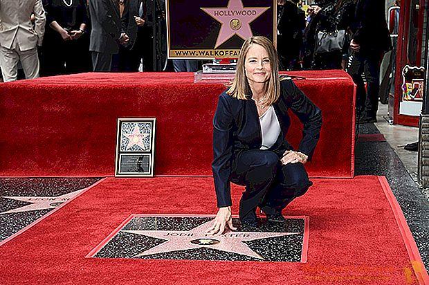 Jodie Foster, bakat & karisma: 10 hal yang perlu diketahui tentang bintang yang berusia 55 tahun