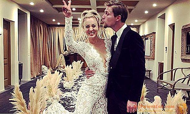 """Kaley Cuoco menikahi miliarder Karl Cook, dan merupakan kali kedua untuk """"Big Bang Theory"""" Penny"""
