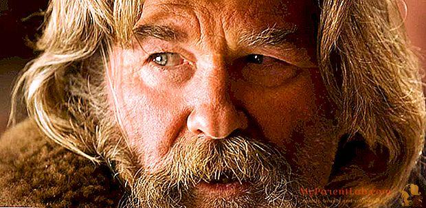 "Kurt Russell: ""Quiero ser bisabuelo"""