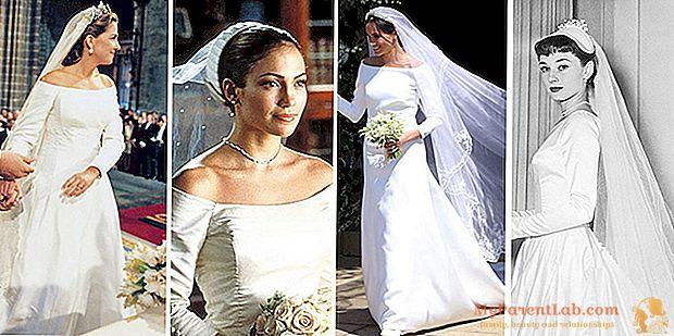 Gaun pengantin Meghan Markle? Sudah terlihat berkali-kali