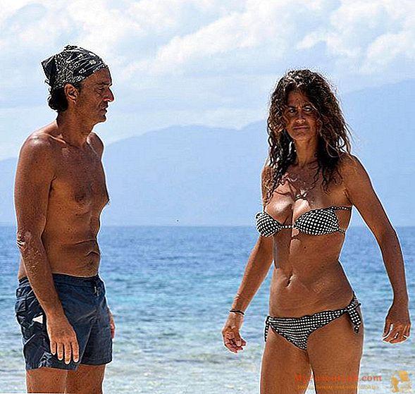 La isla sin rey y reina: se vuelve contra la base Giulio y Samantha De Grenet.