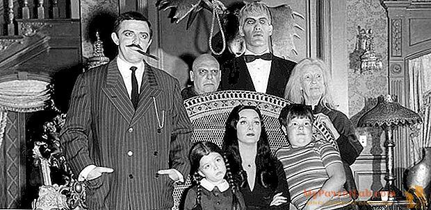 Die Familie Addams: Vor 50 Jahren kam der ungeheuerlichste TV-Clan nach Italien