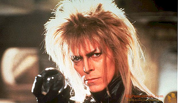 Laberinto (con David Bowie) cumple 30 años. Y vuelve restaurado.