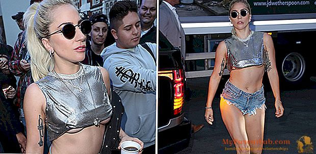 ליידי גאגא חוזרת עם הסינגל החדש, אשליה מושלמת. ובואו נדבר על מראה קיצוני