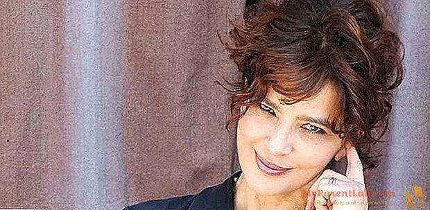 Laura Morante:60年の歴史と映画と劇場の間の人生