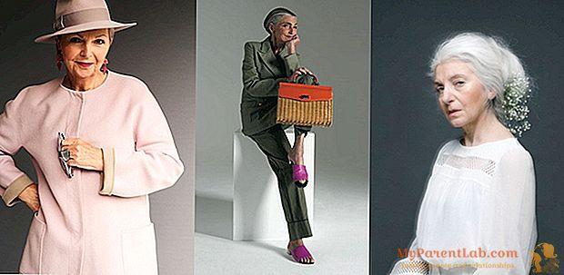 """Neue Influencer sind 60 Jahre alt: Es ist Zeit für """"Greynaissance"""""""