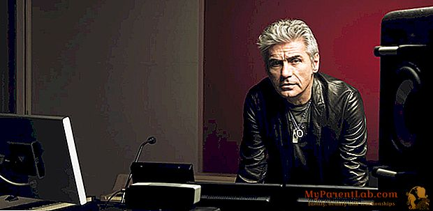 """Luciano Ligabue: """"Te explicaré qué es el desorden ..."""""""