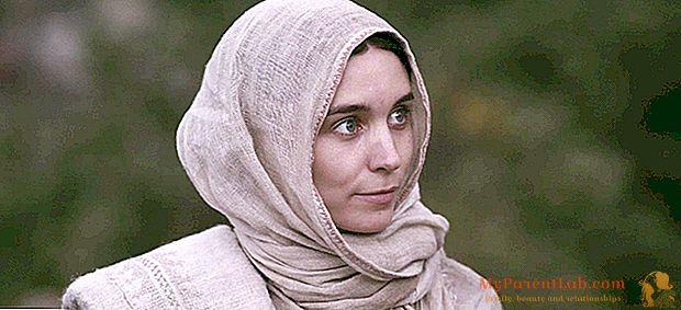 """""""Maria Maddalena"""", klip film ini khusus untuk Iodonna"""