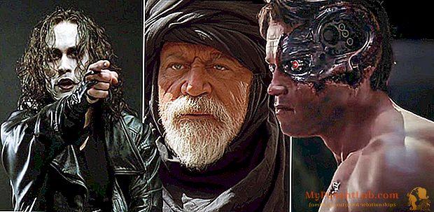 """Milagros del cine: 10 casos de actores """"resucitados"""" o rejuvenecidos gracias a efectos especiales."""