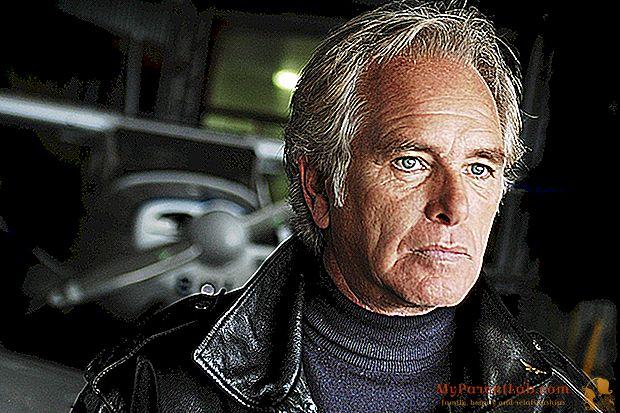 """توفي راي لوفلوك ، الممثل الأنجلو-إيطالي من """"لا بيوفرا"""" و """"دون ماتيو"""""""