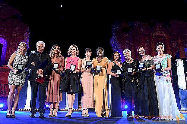 """Nastri d'Argento 2017: فاز فيلم """"La tenderness"""" لأميليو كأفضل فيلم وإخراج. إلى """"غير قابل للتجزئة"""" 5 جوائز"""