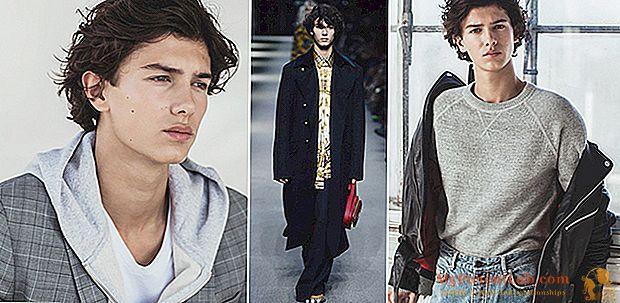 Nikolai da Dinamarca: o príncipe modelo que encantou a todos nos desfiles de moda