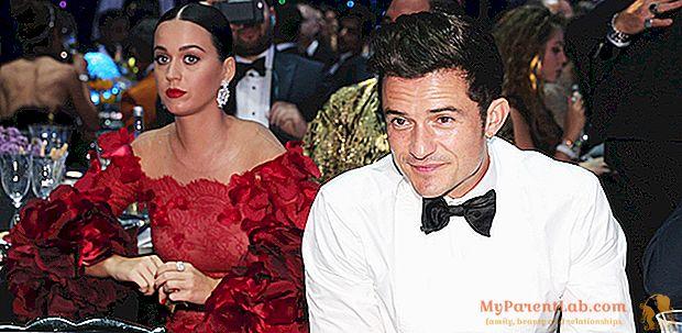 Orlando Bloom y Katy Perry: fin del amor