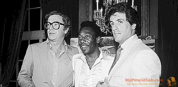 Pelé, jalkapalloilija, joka lopetti sodan kolme päivää